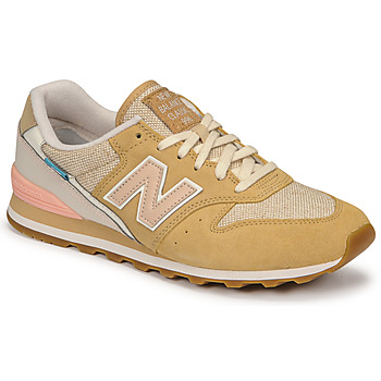Shoes Women Low top trainers New Balance 996 Pink