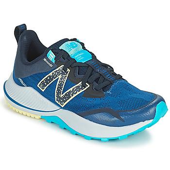 Shoes Women Running shoes New Balance NITREL Blue