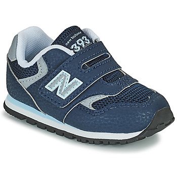 Shoes Boy Low top trainers New Balance 393 Blue