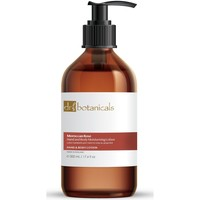 Beauty Hydrating & nourrishing  Dr Botanicals DB Moroccan Rose Hand and Body Moisturising Lotion
