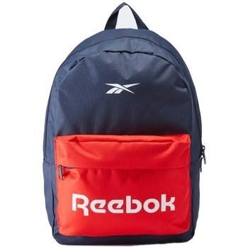 Bags Rucksacks Reebok Sport Active Core Red,Navy blue