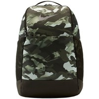 Bags Rucksacks Nike Brasilia Black, Green
