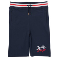 Clothing Boy Shorts / Bermudas Redskins BER180128-NAVY Marine