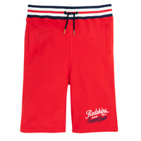 Clothing Boy Shorts / Bermudas Redskins BER180128-RED Red