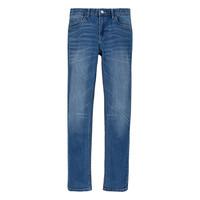 Clothing Boy Skinny jeans Levi's 510 ECO PERFORMANCE Blue