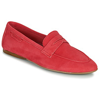 Shoes Women Loafers Tamaris LIMONA Coral
