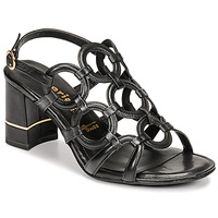 Shoes Women Sandals Tamaris DALINA Black