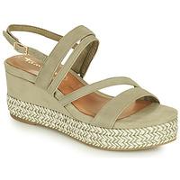 Shoes Women Sandals Tamaris KANNIE Pistachio