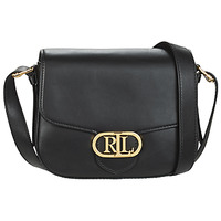 Bags Women Shoulder bags Lauren Ralph Lauren ADDIE 24 Black