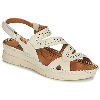 Shoes Women Sandals Pikolinos ALTEA W7N White