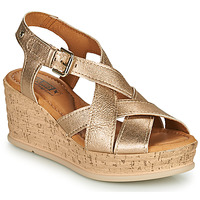 Shoes Women Sandals Pikolinos MIRANDA W2F Gold
