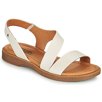 Shoes Women Sandals Pikolinos MORAIRA W4E White