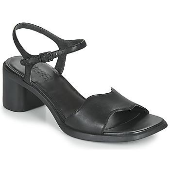 Shoes Women Sandals Camper MEDA Black