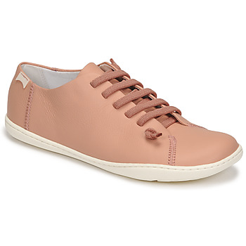 Shoes Women Low top trainers Camper PEU CAMI Pink