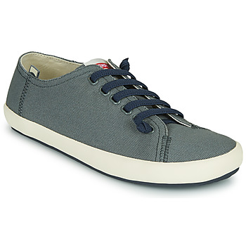 Shoes Men Low top trainers Camper PEU RAMBLA Grey