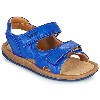 Shoes Boy Sandals Camper BICHO Blue