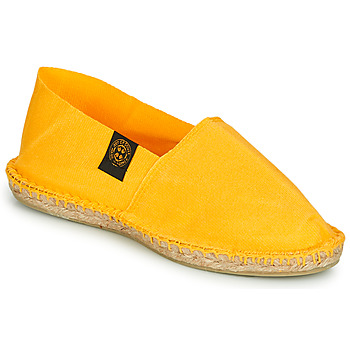 Shoes Espadrilles Art of Soule UNI Yellow
