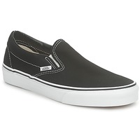 Shoes Slip-ons Vans CLASSIC SLIP-ON Black