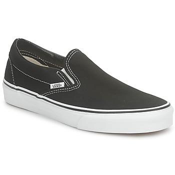 Slip ons Vans CLASSIC SLIP-ON Black 350x350