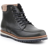 Shoes Men Mid boots Lacoste Montbard Boot 416 1 CAM 7-32CAM0032248 olive green