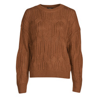 Clothing Women Jumpers Deeluxe CECILY Cognac