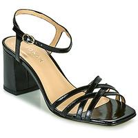 Shoes Women Sandals Jonak VICTORINE Black