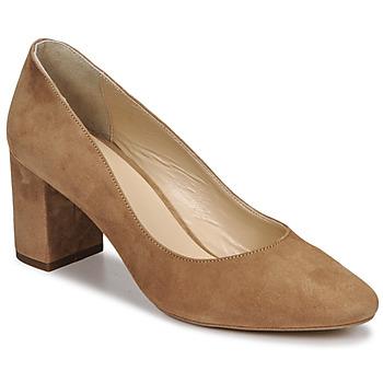 Shoes Women Heels Jonak VATIO Brown