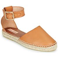 Shoes Women Sandals Pare Gabia VP BUCKLE Camel