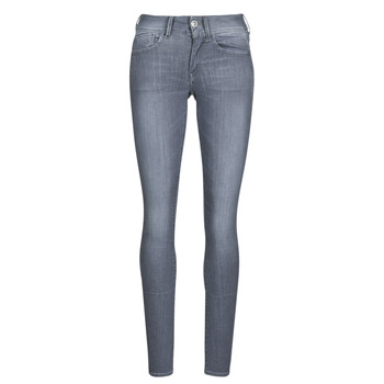 Clothing Women Skinny jeans G-Star Raw Lynn d-Mid Super Skinny Wmn Medium / Aged