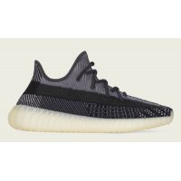 Shoes Hi top trainers adidas Originals Yeezy Boost 350 V2 ?Carbon? Asriel/Asriel-Asriel