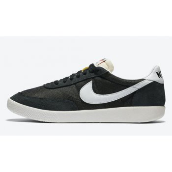Shoes Hi top trainers Nike Killshot ?Off Noir? Black/White-Off Noir