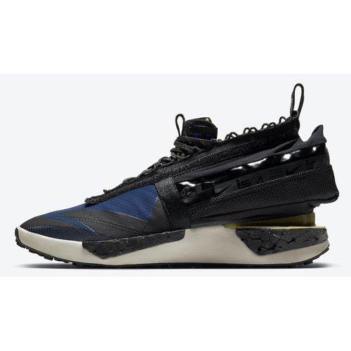 Shoes Hi top trainers Nike Drifter Gator ISPA ?Coastal Blue? Coastal Blue/Volt