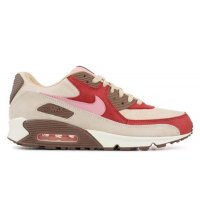 Shoes Hi top trainers Nike DQM x Nike Air Max 90 ?Bacon? Sail/Straw-Medium Brown-Sheen