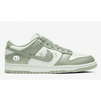 Shoes Hi top trainers Nike Cactus Plant Flea Market x Nike Dunk Low Spiral Sage/Spiral Sage