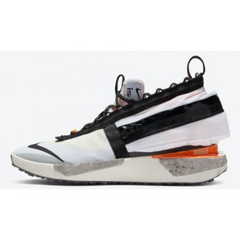 Shoes Hi top trainers Nike Drifter Gator ISPA ?Hyper Crimson? Summit White/Hyper Crimson