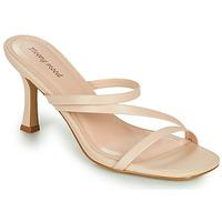 Shoes Women Mules Moony Mood OBIUTI Nude