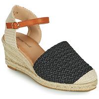 Shoes Women Sandals Moony Mood OCUTE Black