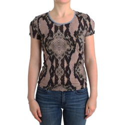 Clothing Women Short-sleeved t-shirts Roberto Cavalli
