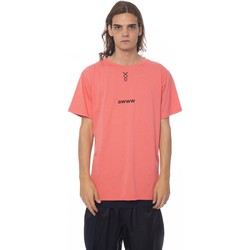 Clothing Men T-shirts & Polo shirts Nicolo Tonetto