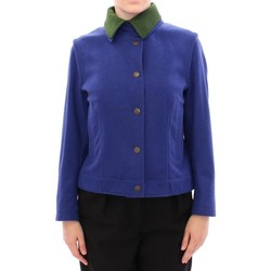 Clothing Women Jackets Andrea Incontri
