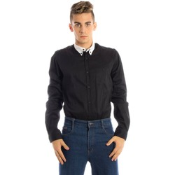 Clothing Men Long-sleeved shirts Papete