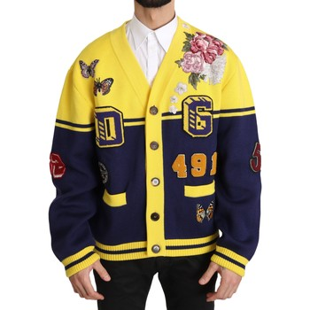 Clothing Men Jackets / Cardigans D&G