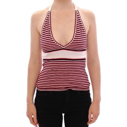 Clothing Women Tops / Sleeveless T-shirts D&G