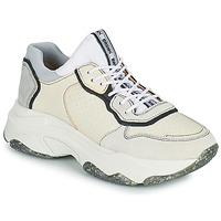 Shoes Women Low top trainers Bronx BAISLEY White
