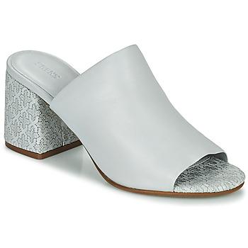 Shoes Women Sandals Bronx JAGG ER Blue