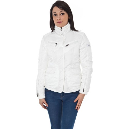 Clothing Women Jackets Calvin Klein Jeans