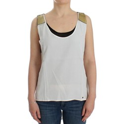 Clothing Women Tops / Sleeveless T-shirts Costume National