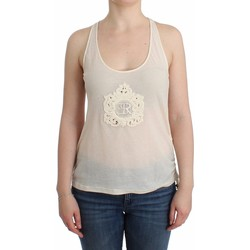 Clothing Women Tops / Sleeveless T-shirts Ermanno Scervino