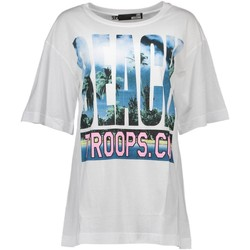 Clothing Women Short-sleeved t-shirts Love Moschino