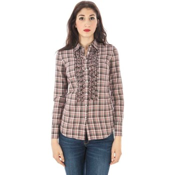 Clothing Women Shirts Fred Perry